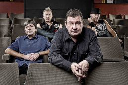 Stiff Little Fingers - Tuesday 15th March - Ironworks, Inverness