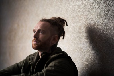 Newton Faulkner - Tuesday 5th April - Ironworks, Inverness