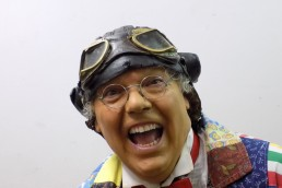 Roy Chubby Brown - Fri 11th & Sat 12th November - Ironworks, Inverness