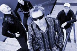 Wishbone Ash - Sunday 30th October - Ironworks, Inverness