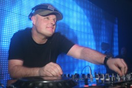 Dave Pearce Trance Anthems - Saturday 15th October - Ironworks, Inverness