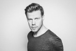 Ferry Corsten - Saturday 7th May - Ironworks, Inverness
