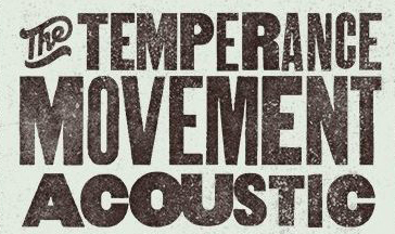temperancemovementacoustic