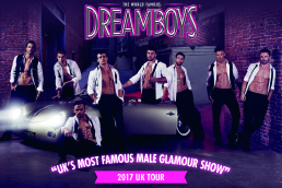 Dreamboys 2017 Tour Promo Print Ready JPG