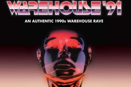 Warehouse 91 copy