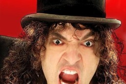 Jerry Sadowitz image copy