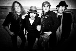 quireboys unplugged