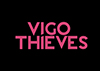 Image for VIGO THIEVES <BR>+ Spoke Too Soon <BR>+ Inertia